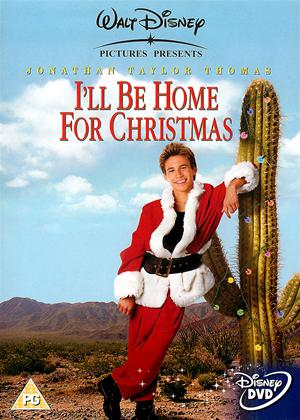 Rent I'll Be Home for Christmas Online DVD Rental