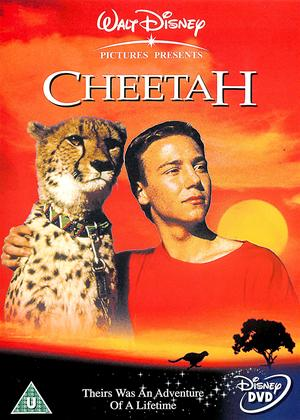Rent Cheetah Online DVD Rental