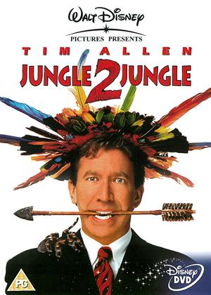 Jungle 2 Jungle Online DVD Rental