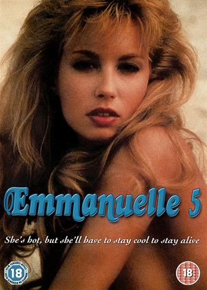 Emmanuelle 5 Online DVD Rental