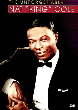 The Unforgettable Nat King Cole Online DVD Rental