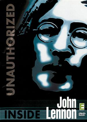 Rent Inside John Lennon: Unauthorised Online DVD Rental