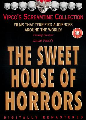 The Sweet House of Horrors Online DVD Rental