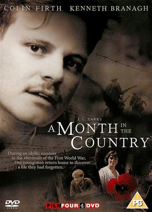 A Month in the Country Online DVD Rental