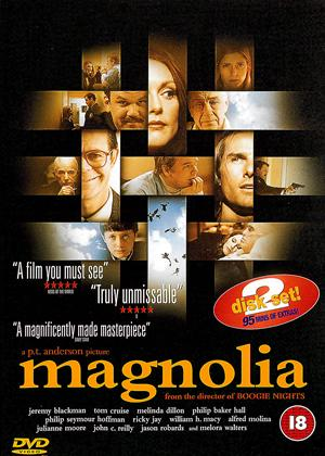 Magnolia Online DVD Rental