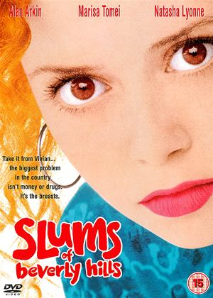 Slums of Beverly Hills Online DVD Rental