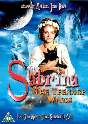 Rent Sabrina the Teenage Witch Online DVD Rental