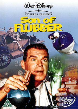 Son of Flubber Online DVD Rental