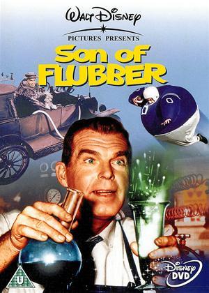 Rent Son of Flubber Online DVD Rental