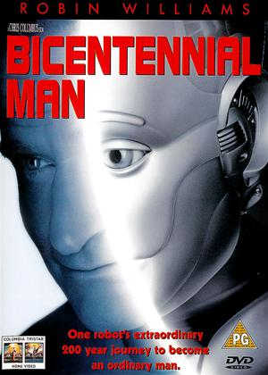 Rent Bicentennial Man Online DVD Rental