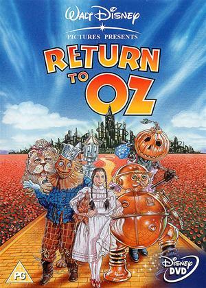 Rent Return to Oz Online DVD Rental