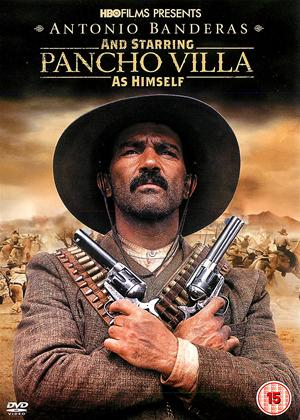 And Starring Pancho Villa as Himself Online DVD Rental