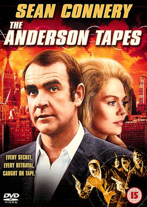 Rent The Anderson Tapes Online DVD Rental