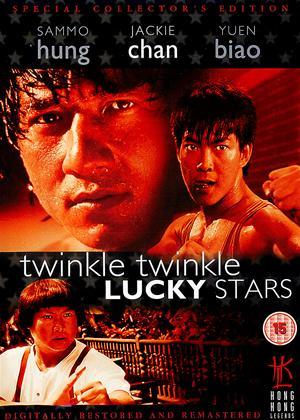 Twinkle Twinkle Lucky Stars Online DVD Rental