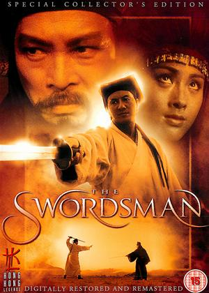 The Swordsman Online DVD Rental
