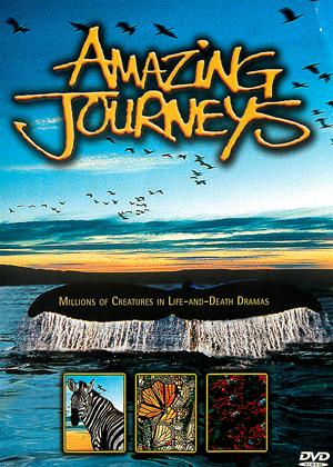 Amazing Journeys Online DVD Rental