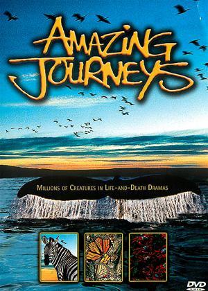 Rent Amazing Journeys Online DVD Rental