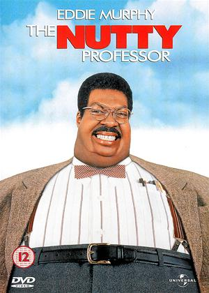 Rent The Nutty Professor Online DVD Rental