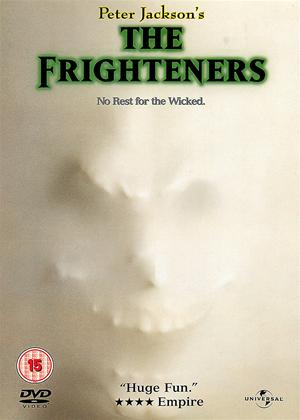 The Frighteners Online DVD Rental