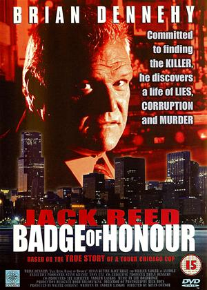 Jack Reed: Badge of Honour Online DVD Rental