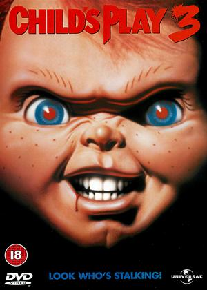 Child's Play 3 Online DVD Rental