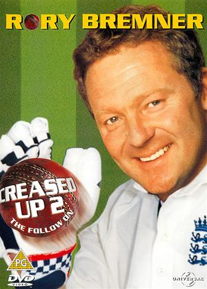 Rent Rory Bremner: Creased Up 2 Online DVD Rental