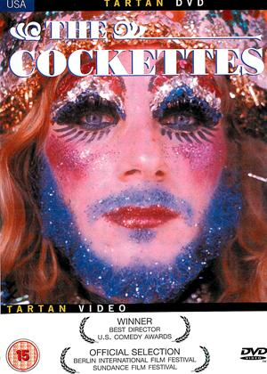 The Cockettes Online DVD Rental
