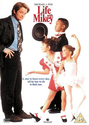 Life with Mikey Online DVD Rental