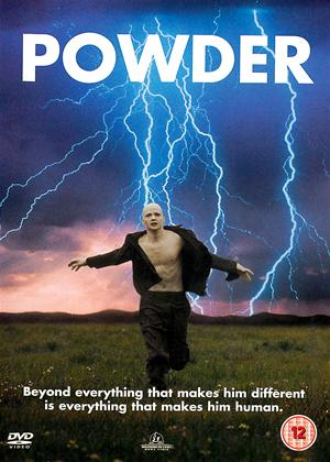 Powder Online DVD Rental