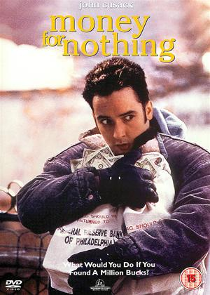 Money for Nothing Online DVD Rental