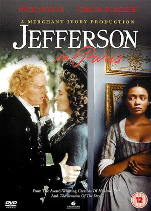 Jefferson in Paris Online DVD Rental