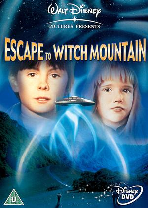 Escape to Witch Mountain Online DVD Rental