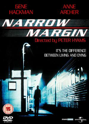 Rent Narrow Margin Online DVD Rental