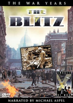 Rent The War Years: The Blitz Online DVD Rental