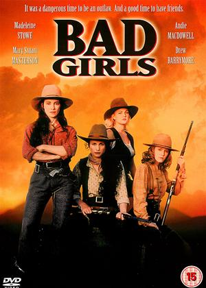 Rent Bad Girls Online DVD Rental