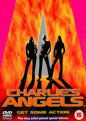 Rent Charlie's Angels Online DVD Rental