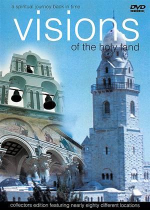 Rent Visions of the Holy Land Online DVD Rental