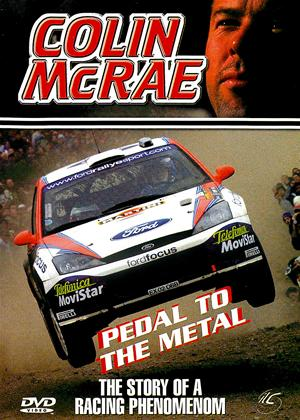 Colin McRae: Pedal to the Metal Online DVD Rental