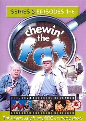 Rent Chewin' the Fat: Series 3 Online DVD Rental