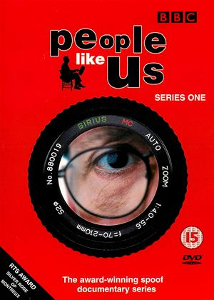Rent People Like Us: Series 1 Online DVD Rental