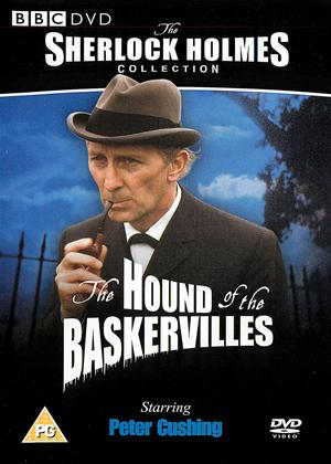 Sherlock Holmes: The Hound of The Baskervilles Online DVD Rental