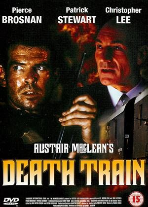 Death Train Online DVD Rental