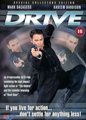 Rent Drive Online DVD Rental
