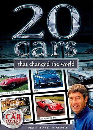 Rent 20 Cars That Changed the World Online DVD Rental