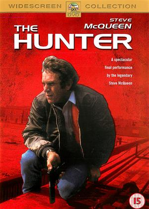 The Hunter Online DVD Rental