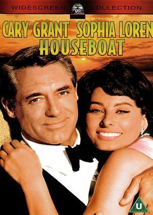 Houseboat Online DVD Rental