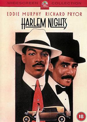 Harlem Nights Online DVD Rental