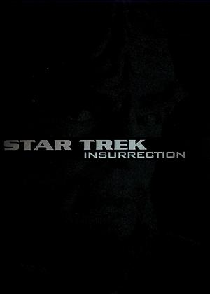Star Trek 9: Insurrection Online DVD Rental