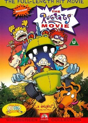 Rent The Rugrats Movie Online DVD Rental