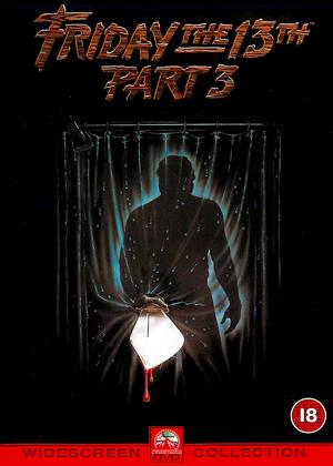 Friday the 13th: Part 3 Online DVD Rental